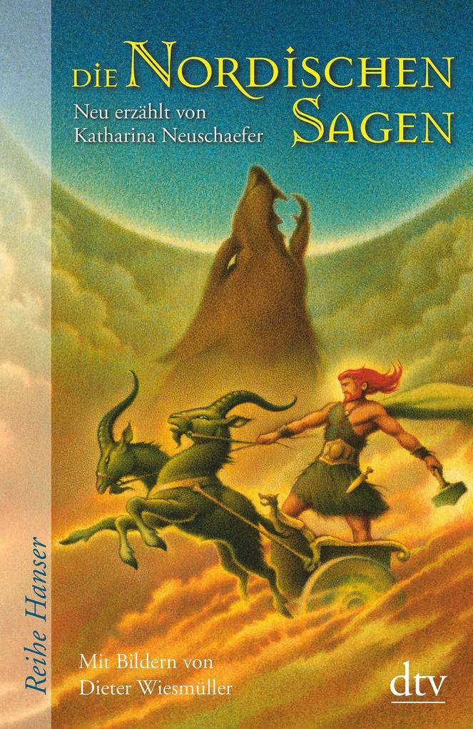Die Nordischen Sagen als eBook