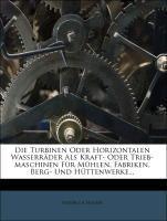 Die Turbinen, 1831 als Taschenbuch von Friedric...