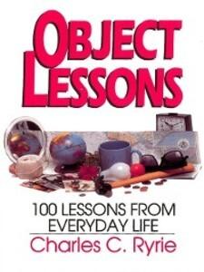 Object Lessons als eBook Download von Charles C...
