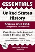 United States History Since 1941 Essentials