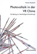 Photovoltaik in der VR China