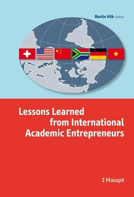Lessons Learned from International Academic Ent...