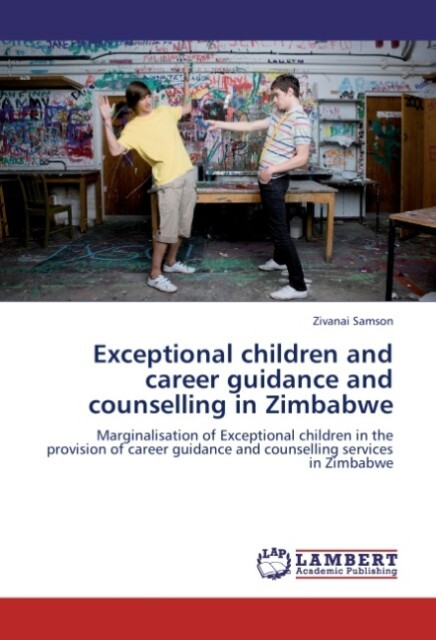 Exceptional children and career guidance and co...