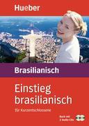 Einstieg brasilianisch für Kurzentschlossene. Inkl. 2 CDs