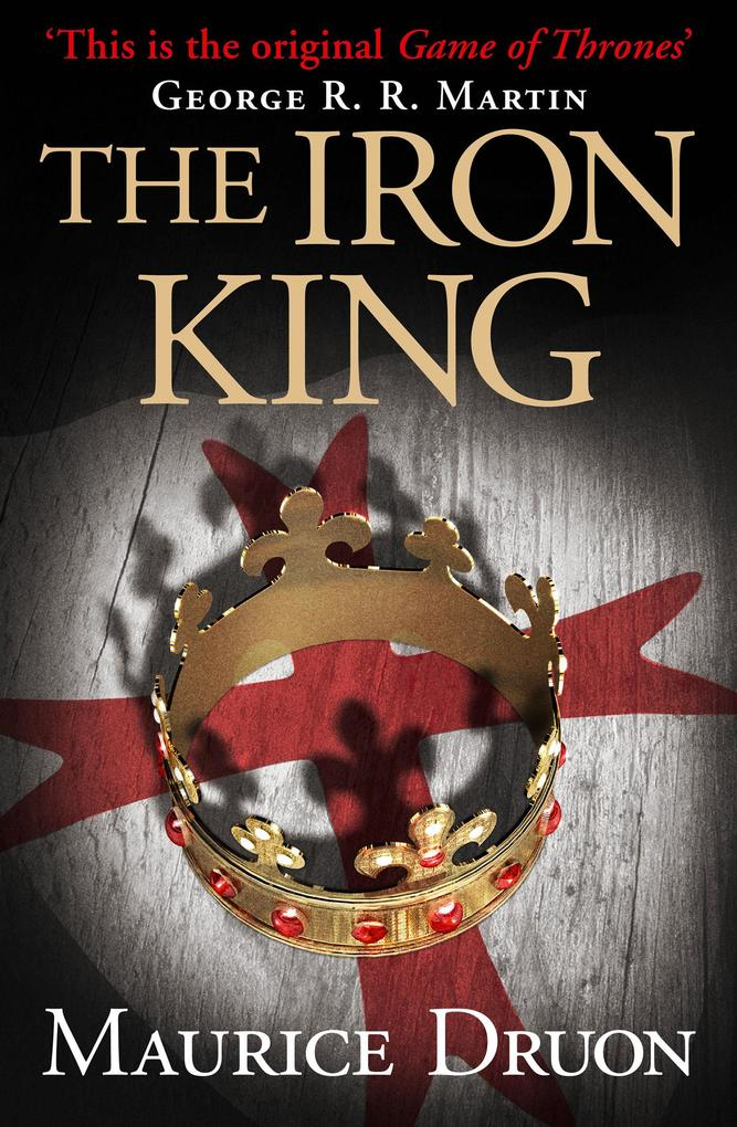 The Accursed Kings Ebook