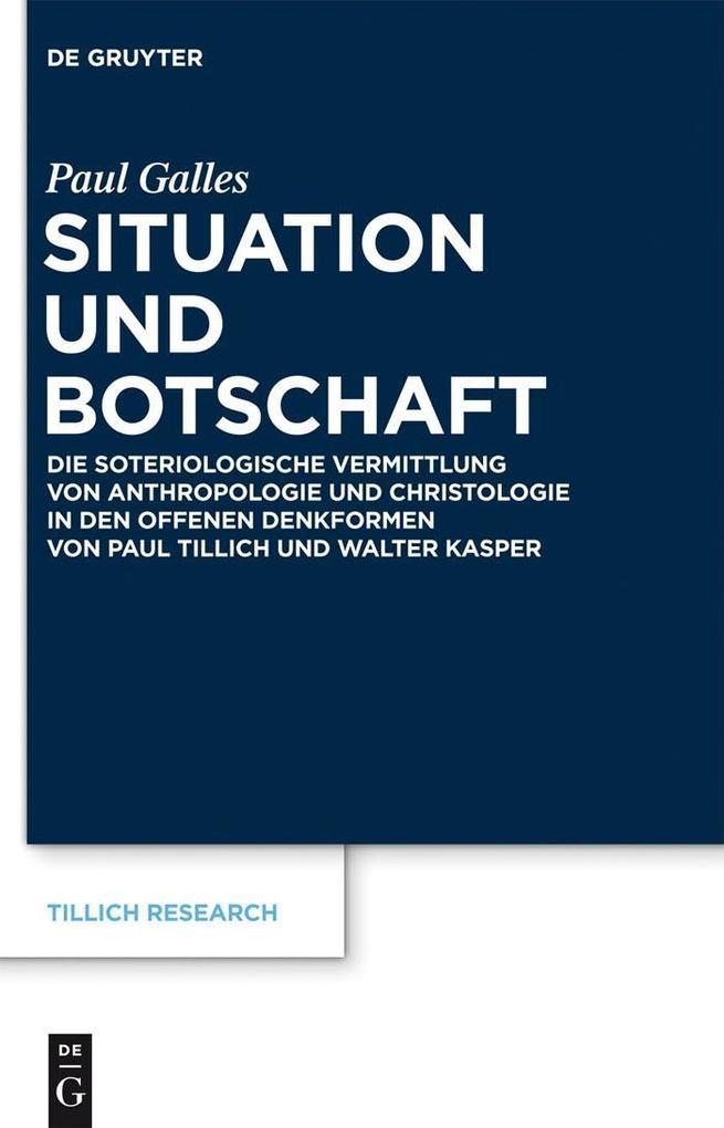 Situation und Botschaft als eBook