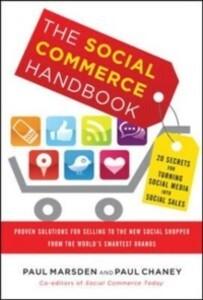 Social Commerce Handbook: 20 Secrets for Turnin...