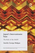 Japan's Interventionist State: The Role of the Maff