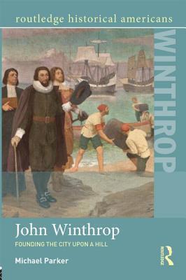 John Winthrop als Taschenbuch