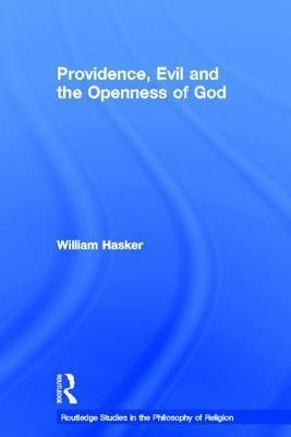 Providence, Evil and the Openness of God als Taschenbuch