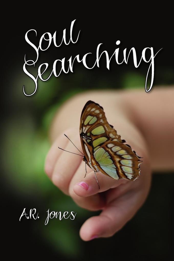 Soul Searching als Taschenbuch von A. R. Jones