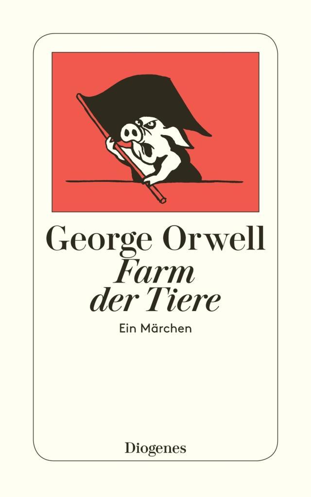 Farm der Tiere als eBook