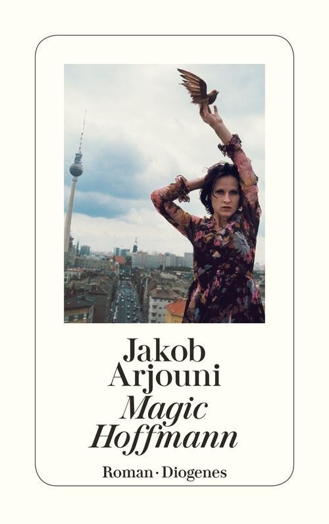 Magic Hoffmann als eBook