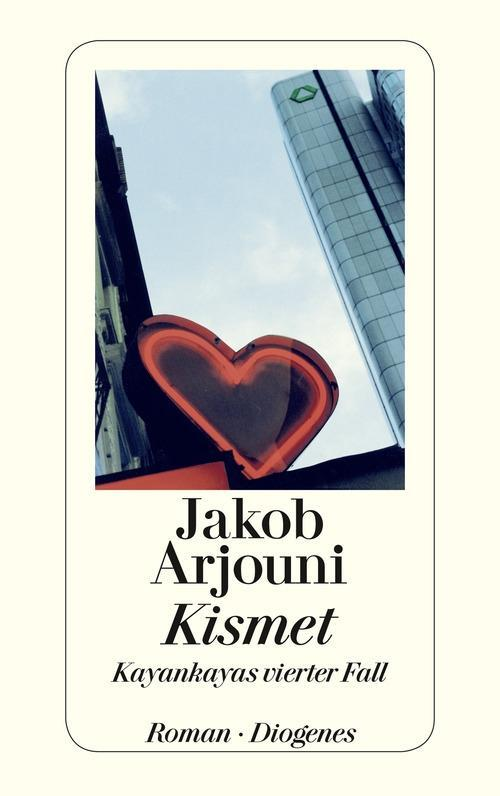 Kismet als eBook epub