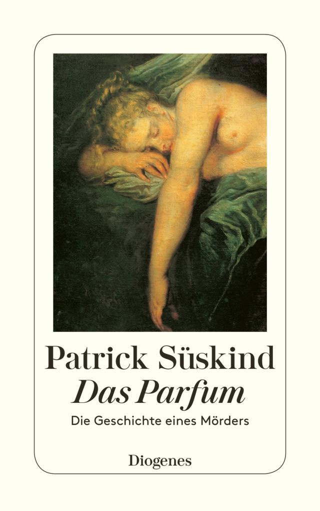 Das Parfum als eBook