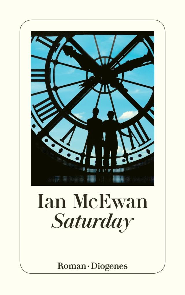 Saturday als eBook