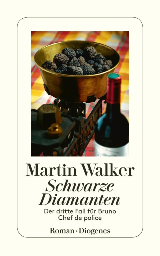 Schwarze Diamanten als eBook epub