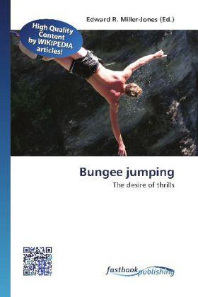 Bungee jumping als Buch von