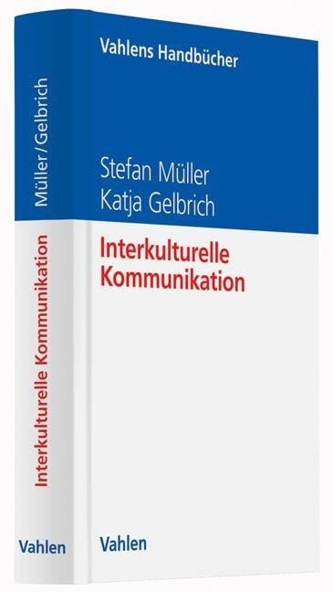 Interkulturelle Kommunikation als Buch von Stef...