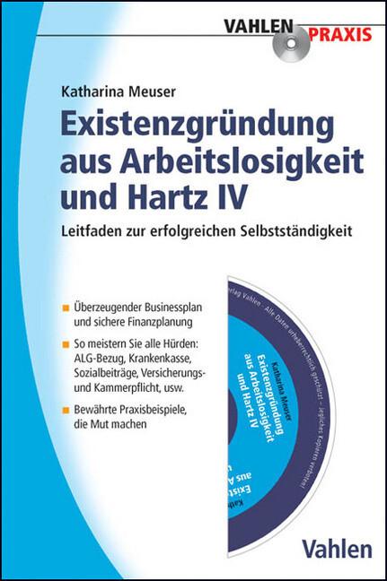 Existenzgründung aus Arbeitslosigkeit und Hartz...