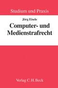 Computer- und Medienstrafrecht