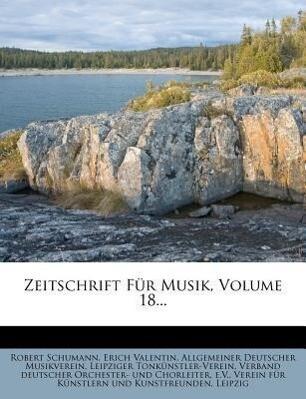 Neue Zeitschrift für Musik, vier und dreissigst...