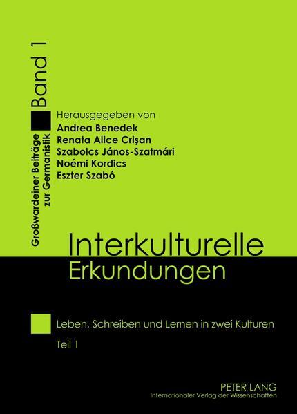 Interkulturelle Erkundungen als Buch von