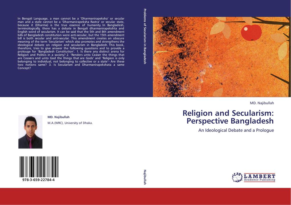Religion and Secularism: Perspective Bangladesh...