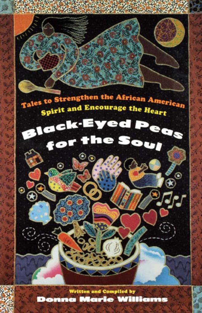 Black Eyed Peas for the Soul als eBook epub