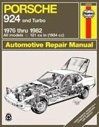 Porsche 924, 1976-1982