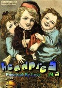 Headpress: Journal of Sex, Religion, Death