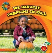 We Harvest Pumpkins in Fall