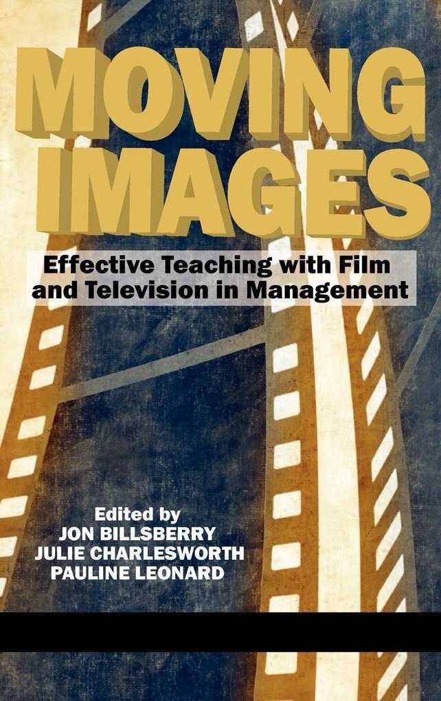 Moving Images als Buch von Jon Billsberry, Juli...
