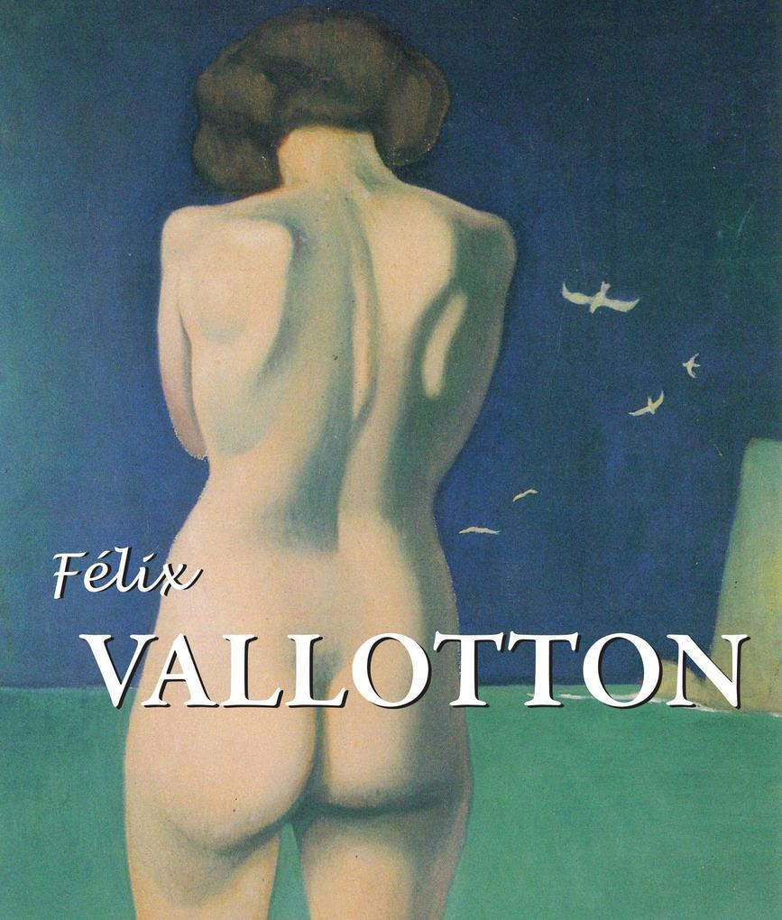 Felix Vallotton als Buch