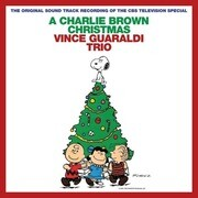A Charlie Brown Christmas (2012 Remaster Expanded Edition)