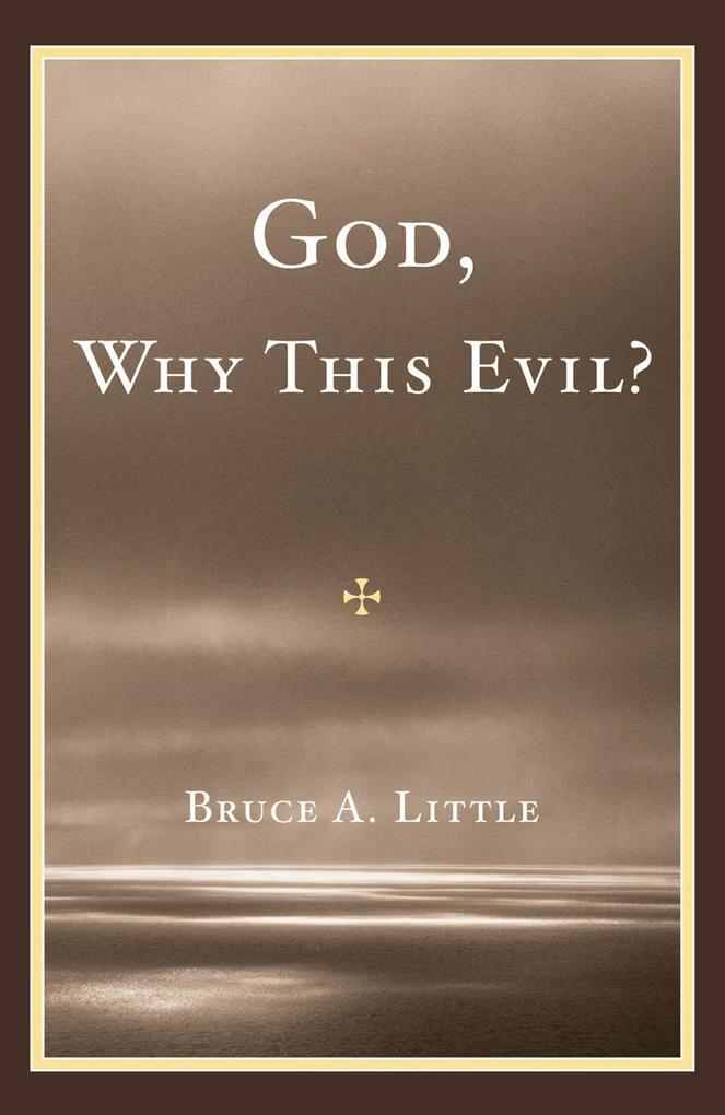 God, Why This Evil? als eBook epub