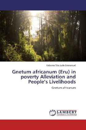 Gnetum africanum (Eru) in poverty Alleviation a...