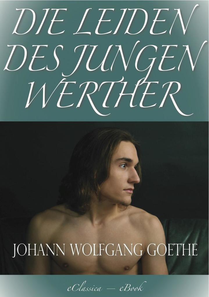 Die Leiden des jungen Werther als eBook