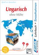ASSiMiL Selbstlernkurs für Deutsche / Assimil Ungarisch ohne Mühe