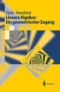 Lineare Algebra: Ein geometrischer Zugang