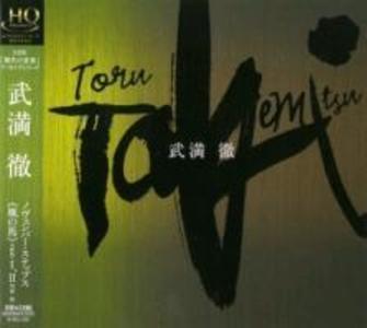 Törü Takemitsu im radio-today - Shop