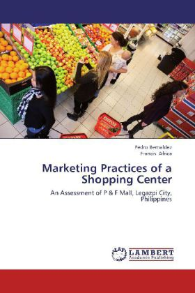 Marketing Practices of a Shopping Center als Bu...