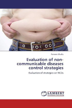 Evaluation of non-communicable diseases control...