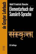 Elementarbuch der Sanskrit-Sprache