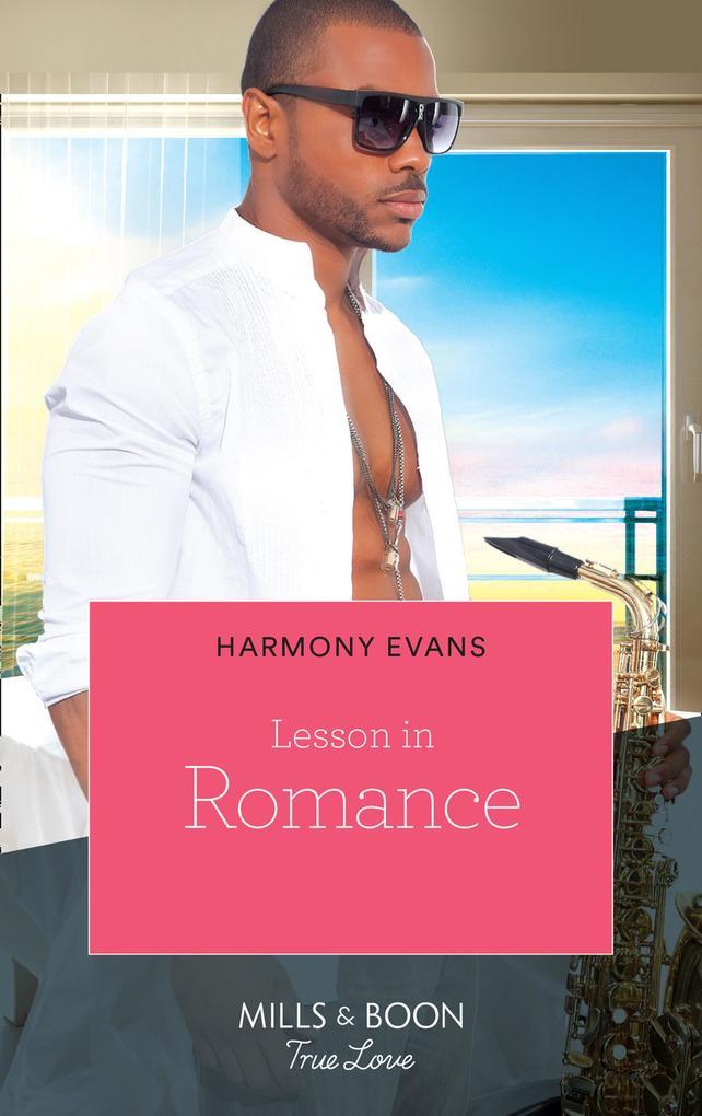 Lesson in Romance (Mills & Boon Kimani) (Kimani...