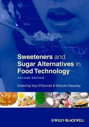 Sweeteners and Sugar Alternatives in Food Techn...
