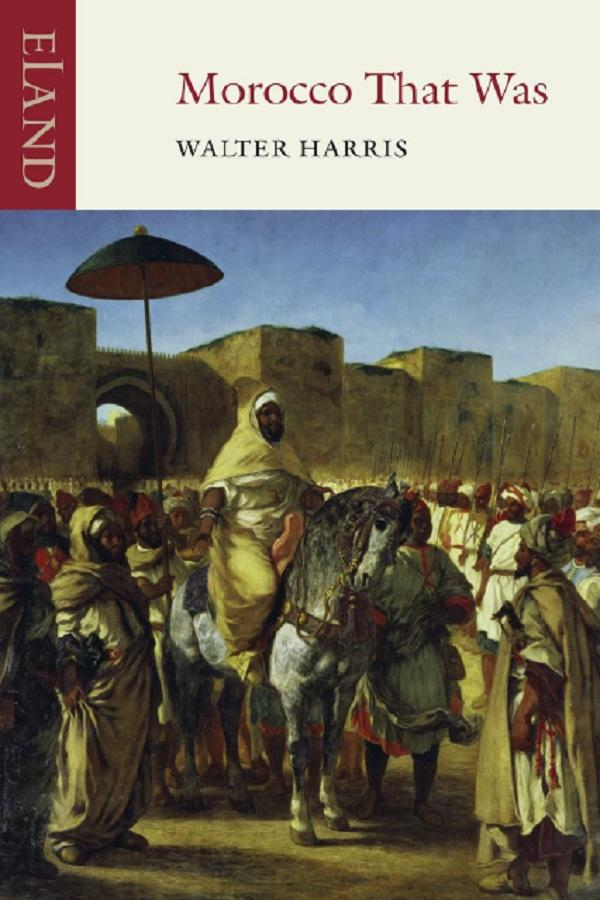 Morocco That Was als eBook Download von Walter ...