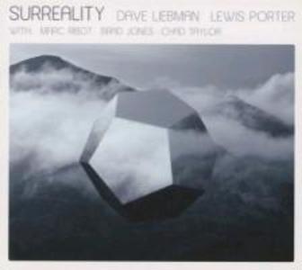 Surreality (Feat. Marc Ribot,Brad Jones,Chad Taylo