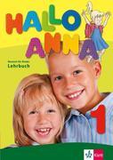 Hallo Anna 1. Lehrbuch mit 2 Audio-CDs