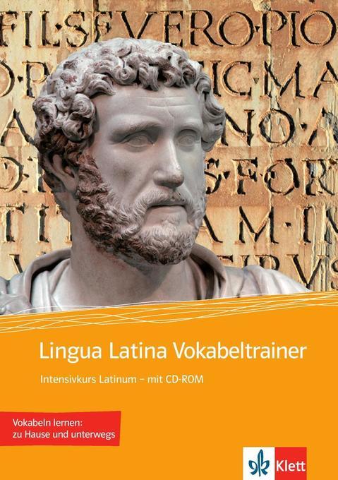 Lingua Latina - Intensivkurs Latinum. Vokabeltr...